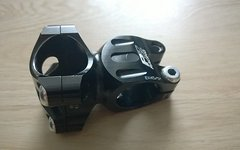 Pz Racing Trail Vorbau 45mm 5° gefräst 31.8mm