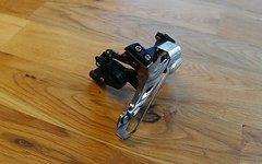 Shimano XTR 10-fach Umwerfer FD-M985-E2 TopSwing E-Type