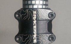 Race Face Atlas Vorbau 50mm / Sixc Carbon Lenker 770mm (10mm Rise)