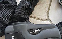 Abus Granit City Chain X-Plus 1060
