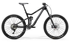 Merida One-Sixty 7.7000 27,5 650b Enduro Mountainbike All Mountain 1000€ %RABATT