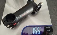 Syntace Superforce, +/- 6°, 105mm