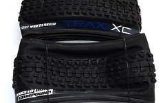 Veetireco Mountainbike TRAX XC Reifen in 29×2,1 Dual Compound - 2 Stück