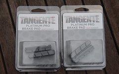 Zipp Tangente Platinum Pro Carbon Bremsbeläge Shimano Swissstop
