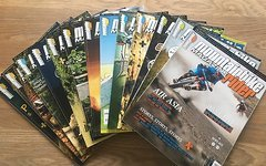 Mountainbike Rider Magazin