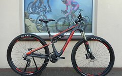 Rocky Mountain Instinct 970 MSL CARBON - UVP 5500eur !