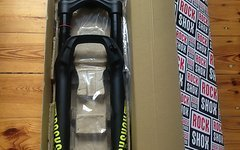 "Rock Shox Pike RCT3, 29"", 150mm, 42mm Offset !!!!!"