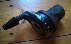 SRAM X0 Gripshift 3- fach und 9-fach
