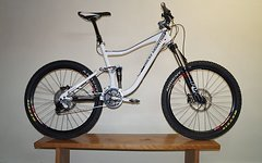 Rocky Mountain Slayer 50
