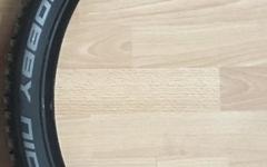 Schwalbe 2x MTB Reifen Schwalbe Nobby Nic 27,5 x 2,35 Evo TLR PSC/TSC