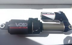 BOS void AIR 240mm (kein fox, rockshox, DVO) VHB