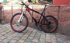 Carbon Mountainbike Mtb 26'' Mountainbike MTB Carbon Fahrrad 26'' XTR/XT Tune FSA Tektro SQLab