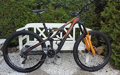 Specialized Stumpjumper FSR Comp Carbon 2016 M Neu