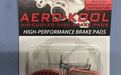Koolstop Aero Kool Bremsbeläge Shimano - NEU