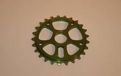 Leafcycles Vampsproket 25T