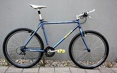 Scott Stahl MTB, 51cm ( classic bike )