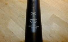 Syntace P6 Alu Stütze 31,6 400mm