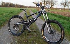 Lapierre Downhill DH 920 S