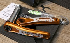 Hope Crank ORANGE *NEU*