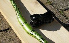 Race Face Atlas Alu-Lenker 785mm + Atlas Vorbau 65mm
