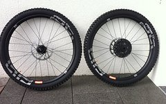 E*thirteen TRS R Carbon LRS 27.5, Enduro, DH, e13