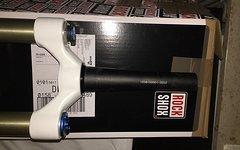 Fox 34 Talas 150mm/120mm Weiß