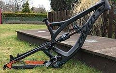 Pivot Cycles Phoenix CARBON Rahmenkit M ab 2499€ *NEU*