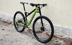 Cannondale SCALPEL-SI CARBON 4 Lefty 2.0 Modell 2017, UVP 4199,-€
