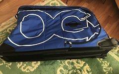 Evoc Travelbag 2 x Bike-Taschen