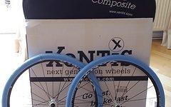 Xentis Squad 4.2 Carbon Clincher
