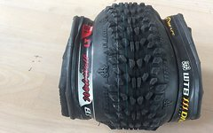 "Wtb Tires NEU! WTB Weirwolf LT 26 x 2,55"" DNA Compound"