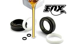 Anyrace Federgabel und Dämpferservice für Fox