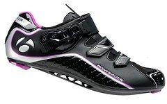 Bontrager Race DLX Road Womens 37 Black Neu UVP 119,00