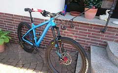 Transalp Summitrider X12 650B *TOP*