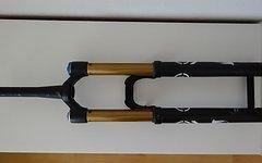 "Fox  Racing Shox - Fox 36 FLOAT RC2 FIT Factory - 180mm - 26"""