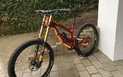 YT Industries Tues Comp 2015
