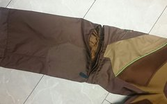 O`neal Dh/zipphose Oneal DH Hose