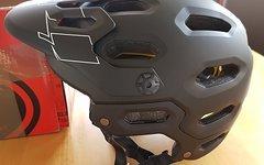 Bell Super 3 MIPS , NEU , Grösse M 55-59 Mountainbikehelm Helm