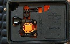 Ishoxs pro mount (pro box)