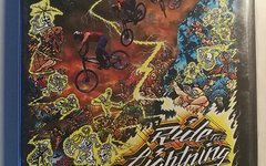 DVD New World Disorder 4 - Ride the Lightning (NWD) | NEU
