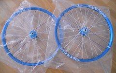 "NS Bikes Enigma Rotary Lauradsatz 26"" 4 in1NEU!!"
