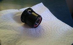DT Swiss Freilaufkörper SRAM XD 12mm