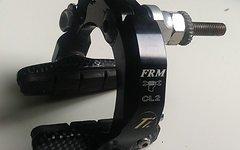 FRM CL2 ti Schwarz