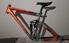 BMC Superstroke 01 Enduro
