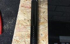 Tune carbon 31,6x400