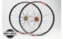 DT Swiss FR 570 Laufradsatz mit Hope Pro 4 EVO Naben