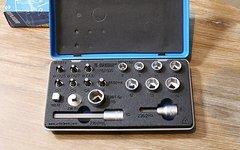 Unior Bit & Steckschlüssel Set