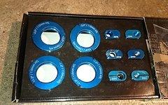Mondraker Geometry kit