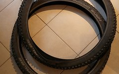Schwalbe 2x Schwalbe Hans Dampf Performance 27,5 x2,35 Zoll (60-584) Faltreifen