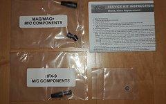 Hayes NEUE Bremsleitung für HAYES HFX-9 / MAG / MAG+